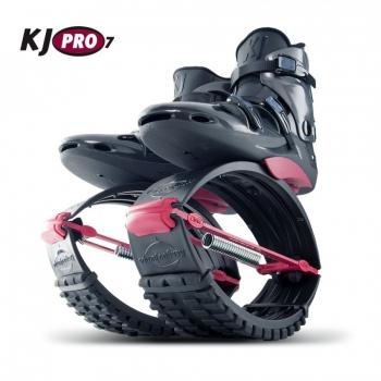 KJ PRO 7 BLACK / RED