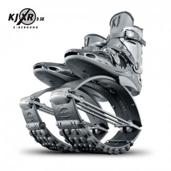 KJ XR3 SE BLACK / BLACK