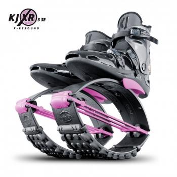 KJ XR3 SE BLACK / PINK