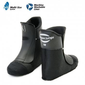Liner (Innenschuh) für Kangoo Jumps Boots KJXR3 / PRO 7