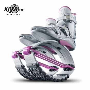 KJ XR3 SE WHITE / PINK