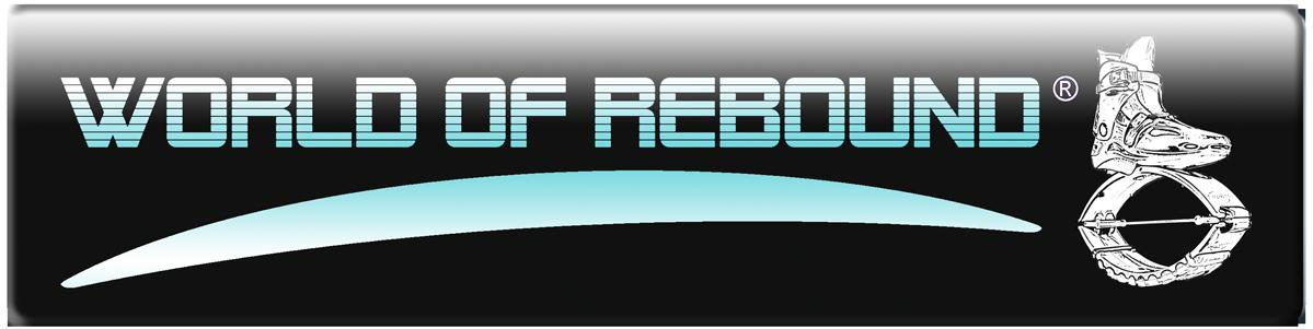 World of Rebound-Logo