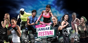 3. INT. KJ JANUAR FESTIVAL GERMANY 20.01.2019