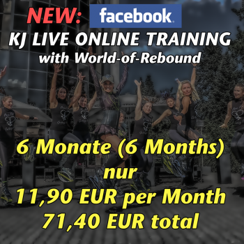 KJ ONLINE TRAINING 6 MONATE