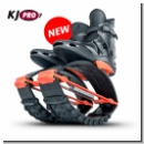 KJ PRO 7 BLACK/ORANGE