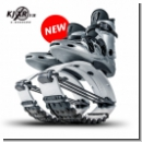 KJ XR3 SE WHITE/BLACK NEU