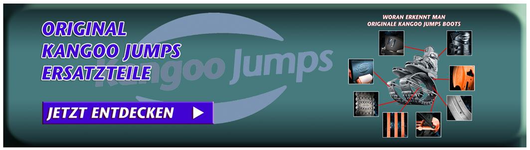 the best attitude a02e4 a26c7 exklusiver Händler für original Kangoo Jumps Produkte in ...